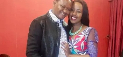 9 things you did not know about Alfred Mutua's gorgeous wife Lilian Ng'ang'a