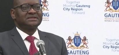 David Makhura announces rapid land release project for Gauteng