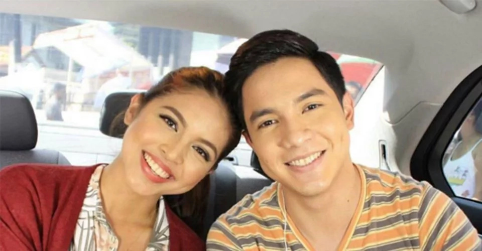 Alden Richards gives full support to Maine