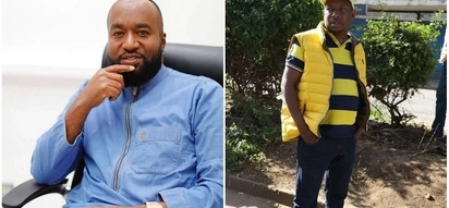 Kenyans compare who between Sonko and Joho is the real fashionista