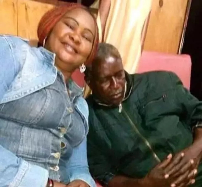 Politician Kalembe Ndile embarrasses himself…again (photo)