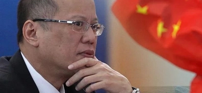 PNoy: The only president who stood against China in court