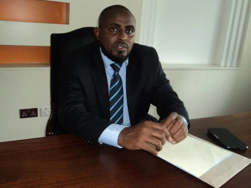 Abduba Dida working on new coalition to challenge Uhuru