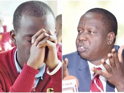 CS Matiang'i introduces new system to end cheating in Kenya