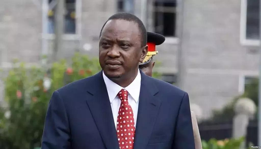Mwanamke kutoka jamii ya Kikuyu amwandikia Uhuru BARUA ya kushangaza