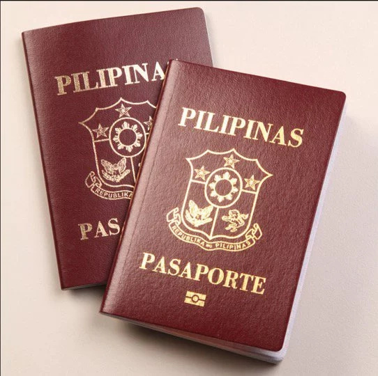 Pinay tried to use bogus passport to bring her child to the Philippines