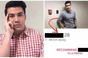 Luis Manzano is confused how he ended up in a popular dating app – he's still dating Jessy Mendiola!