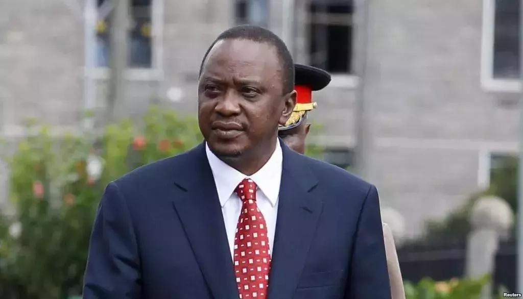 Unawajua washauri hawa 6 wa Uhuru Kenyatta? Mmoja ni mwanamke!