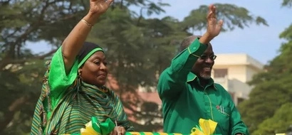 Tanzania To Get First Ever Female Vice President