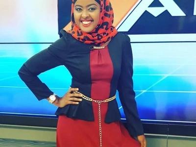 'Usinione kwa televisheni ukadhani nina furaha,' asema mtangazaji maarufu