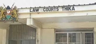 Businessman charged for defiling 2-year-old child
