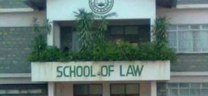 5 Compelling Reasons Why Moi University School Of Law Was Closed
