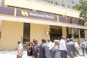 KSh 29 million mysteriously disappears from National Bank of Kenya