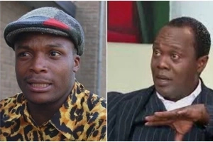 Jeff Koinange and Jalang'o continue TO TORMENT Radio Maisha fans