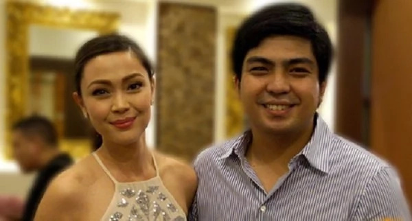 Jolo Revilla admits to being happy for Jodi Sta. Maria, sparks issues of possible reconciliation with ex-GF