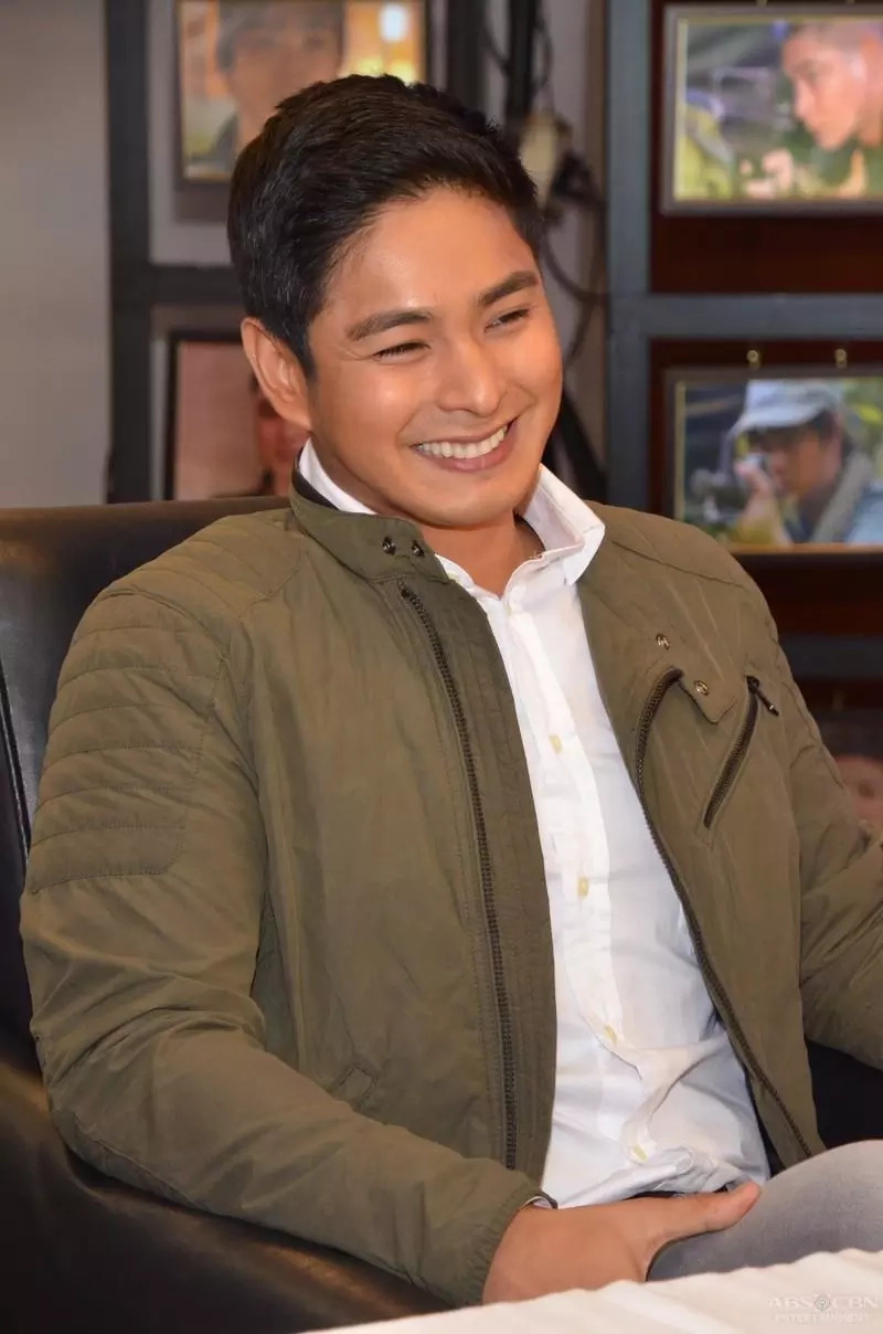 """I Was A Janitor In Canada."" Coco Martin's Humble Beginnings"