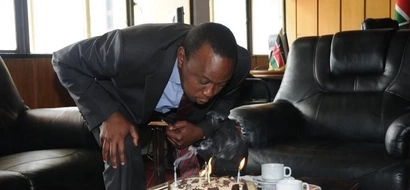 Kenyans send heart melting messages to President Uhuru as he celebrates his birthday