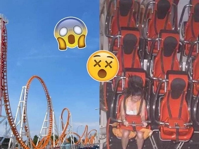 6 times Kim Chiu scared our wits with these frightening rides