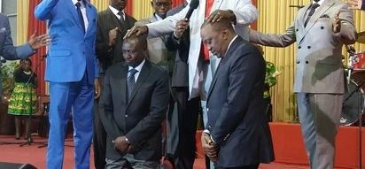 Wakenya wanastahili kujua tofauti ya siasa na hali halisi – Uhuru Kenyatta