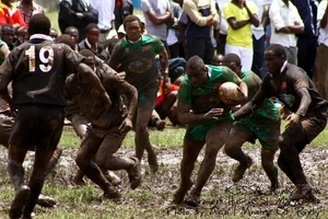 """Eish: Kakamega High fields """"a lady"""" rugby player, gets stopped by court"""
