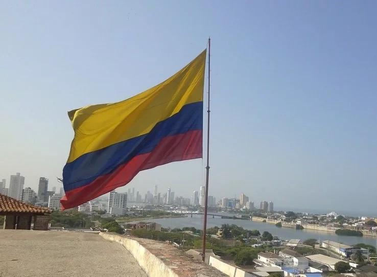 Mira por qué Colombia es uno de los países más felices del mundo