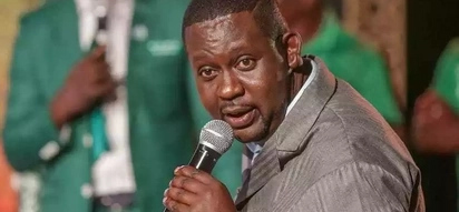 Uhuru and Raila stopped from attending Churchil live