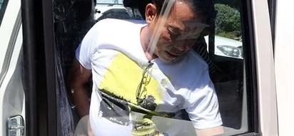 Pinagplanuhan siyang patayin! Senators conclude premeditation evident in Espinosa's death