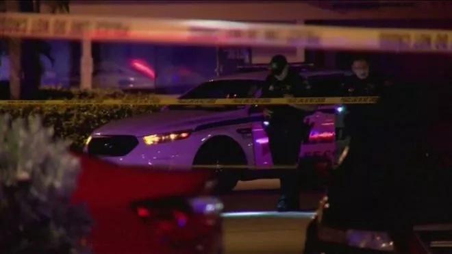 Florida nightclub shooting left 2 dead, 16 injured