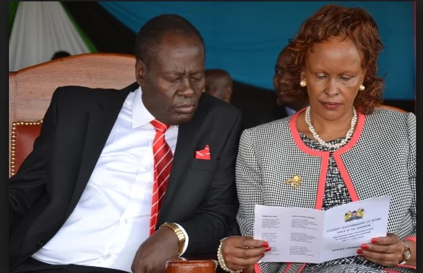 Will there be a by-election in Nyeri following Governor Gachagua's death? We have the details
