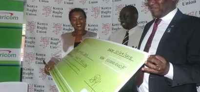 Safaricom Rugby 7s Funds Slashed To KSh 30M