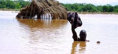 6 Ideas From ODM To Government On Tackling El Nino Rain Floods