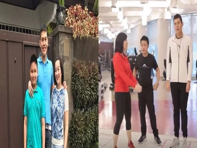 Health is wealth! Kris Aquino and sons show a day at the gym as fam date