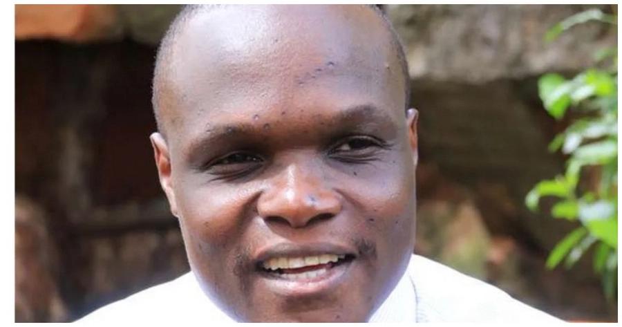 Mipango ya kumwapisha Raila Odinga kuwa rais kabla ya mwaka mpya imeshakamilika - Norman Magaya