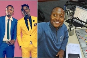 Mzazi Willy M Tuva shocked beyond words after gospel singer told him these on live Radio
