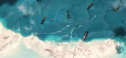 PH government makes shocking decision on South China Sea