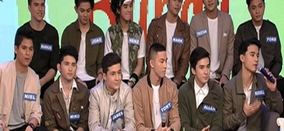 Nagkaalaman na! 'Pinoy Boyband Superstar' top 12 finalists reveal who deserves to win the competition