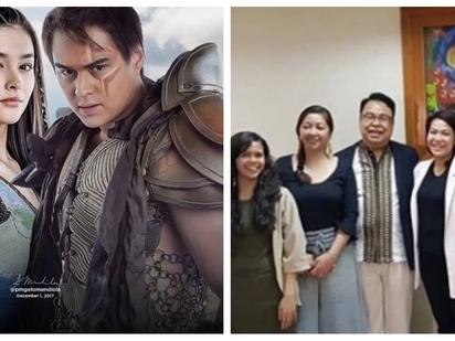 Iingatan ang pangalan ng mga Bagani: ABS-CBN and CHED finally have resolution on fantaserye terms