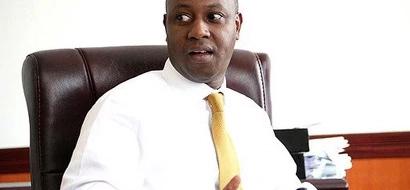Governor Evans Kidero's deputy mocked for his traffic decongestion efforts