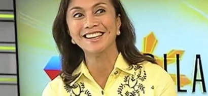 WATCH: Where does Leni Robredo get campaign funds?