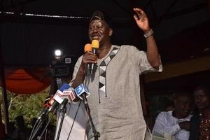 Jamaa huyu amejitolea kugharamia kampeni za Raila kaunti ya Kisii