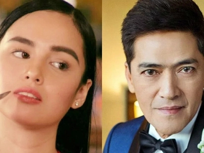 Si Bossing ang gusto! Kim Domingo dreams of being paired with Vic Sotto