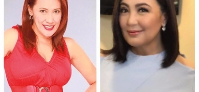 Sharon Cuneta seems to envy BFF Ai Ai Delas Alas in her Instagram post