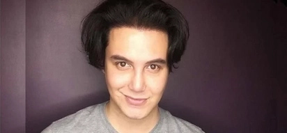 Die Beautiful Star Paolo Ballesteros Posted a Photo on Instagram With his Partner and Mom