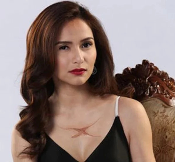 Jennylyn Mercado says it's okay even if Jericho chose another leading lady