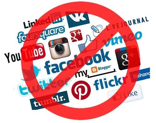 Hawa ni watu unaofaa kuepuka Facebook