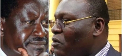 Here is the best way to avoid violence during ODM primaries, MP schools Raila