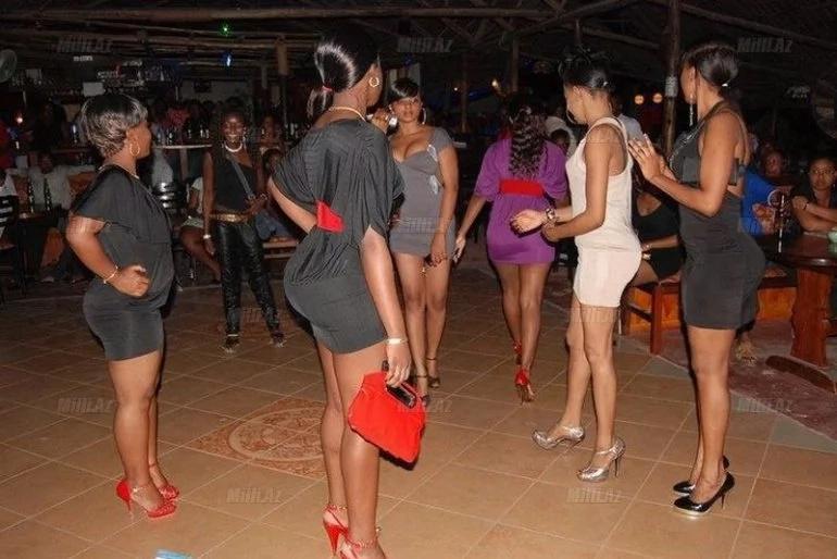 Wahubiri wawili waachwa bila nguo na makahaba mjini Karatina