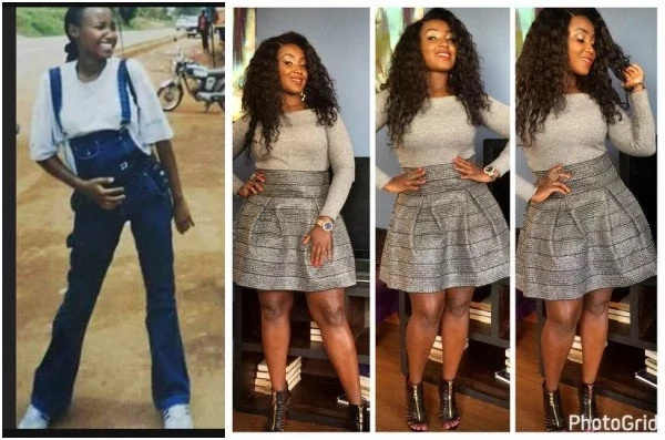 This throwback photo of former Mother in law actress as without the assets will make your day