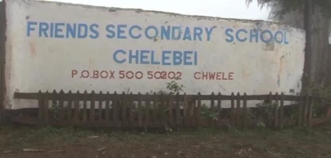 Bungoma school blames bodaboda riders for 20 pregnancies