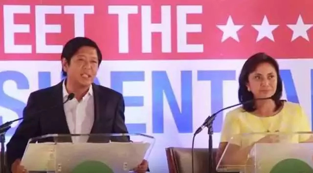 Robredo finds Marcos' new poll fraud claims 'disturbing'